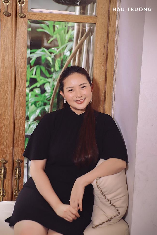 Làm vợ đại gia trăm tỷ, Phan Như Thảo bất ngờ khuyên các chị em 35 tuổi mới lấy chồng sinh con - Ảnh 3.