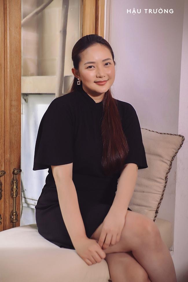 Làm vợ đại gia trăm tỷ, Phan Như Thảo bất ngờ khuyên các chị em 35 tuổi mới lấy chồng sinh con - Ảnh 4.