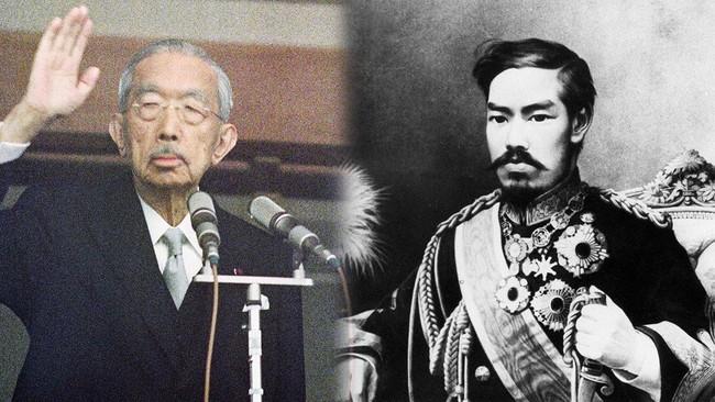 Thiên Hoàng Nhật Bản đã truyền hơn 100 thế hệ nhưng tại sao không hề xuất hiện vụ cướp đoạt hoàng vị từ kẻ lạ nào cả? - Ảnh 1.