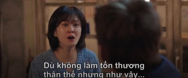 """""""Đại chiến kén rể"""": Jang Nara gặp phải biến thái, bị mắng là """"cô gái tinh trùng"""" nhưng chỉ biết đứng khóc - Ảnh 3."""