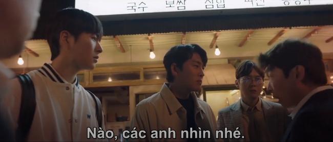 """""""Đại chiến kén rể"""": Jang Nara gặp phải biến thái, bị mắng là """"cô gái tinh trùng"""" nhưng chỉ biết đứng khóc - Ảnh 4."""
