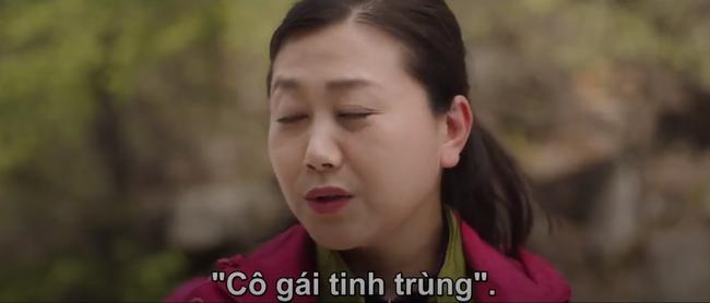 """""""Đại chiến kén rể"""": Jang Nara gặp phải biến thái, bị mắng là """"cô gái tinh trùng"""" nhưng chỉ biết đứng khóc - Ảnh 5."""