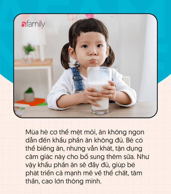 Lắng nghe khuyến cáo dinh dưỡng từ chuyên gia để giúp con nâng cao đề kháng khi trở lại trường học - Ảnh 4.