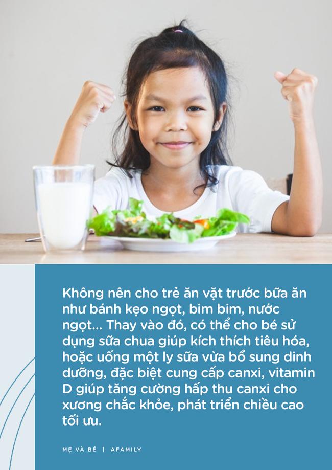 Chế độ dinh dưỡng cho trẻ trước và sau khi nghỉ ở nhà tránh dịch có gì khác biệt?  - Ảnh 3.