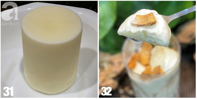 Kem sữa chua trân châu đang làm mưa làm gió khắp nơi mùa hè này, và đây là cách làm từ A-Z - Ảnh 11.