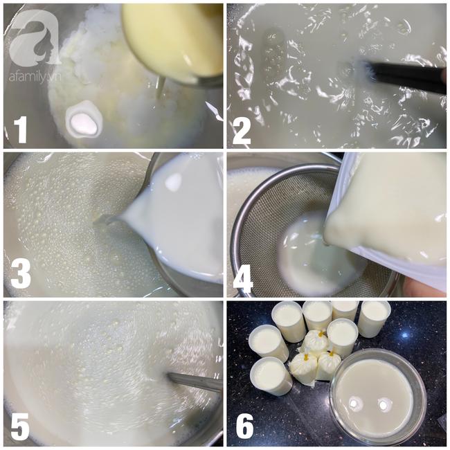 Kem sữa chua trân châu đang làm mưa làm gió khắp nơi mùa hè này, và đây là cách làm từ A-Z - Ảnh 4.