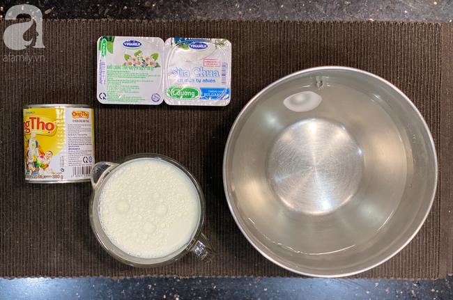 Kem sữa chua trân châu đang làm mưa làm gió khắp nơi mùa hè này, và đây là cách làm từ A-Z - Ảnh 1.