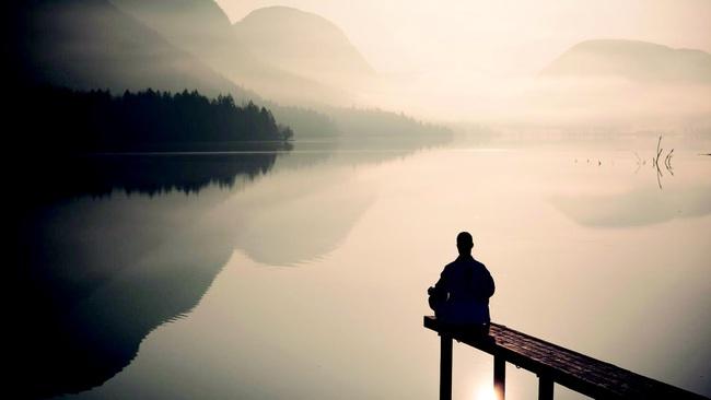 Đời người có 4 điều không tồn tại trường cữu: Biết buông bỏ tâm sẽ thảnh thơi, an nhàn hưởng phước - Ảnh 1.