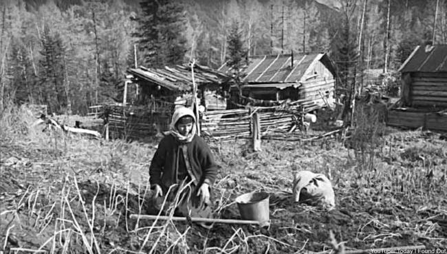 Suốt 40 năm, một gia đình người Nga sống cô lập trong vùng núi hoang dã tận cùng của Trái đất và cắt đứt mọi liên hệ với nền văn minh nhân loại - Ảnh 6.
