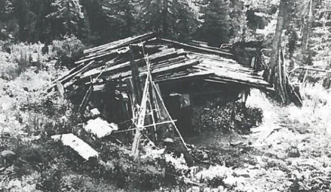 Suốt 40 năm, một gia đình người Nga sống cô lập trong vùng núi hoang dã tận cùng của Trái đất và cắt đứt mọi liên hệ với nền văn minh nhân loại - Ảnh 3.