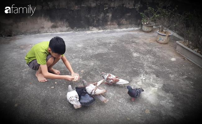 Hậu nghỉ dịch, bà mẹ Hà Nội tự hào vì con trưởng thành rõ rệt: Cơm nước cho bố mẹ, thậm chí tự biết đi khám bệnh một mình - Ảnh 4.