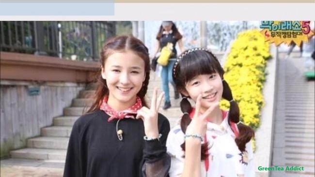 """Hóa ra Nancy (MOMOLAND) từng được mệnh danh là """"tiểu Kim Tae Hee"""", nhan sắc ngày bé khiến ai cũng xuýt xoa - Ảnh 8."""