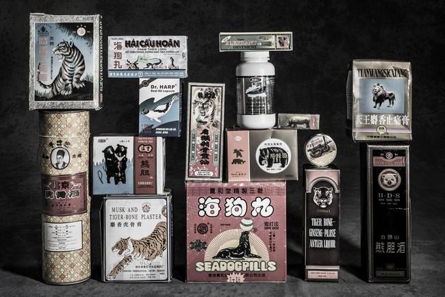 Khi những người buôn bán động vật hoang dã lợi dụng y học cổ truyền Trung Quốc để trục lợi, khiến ngành này xấu đi trong mắt xã hội - Ảnh 1.