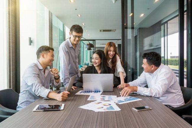 Đời người gói gọn trong 5 chân lý, dân công sẵn sàng làm chủ sự nghiệp và rộng bước thăng tiến nếu hiểu được - Ảnh 2.