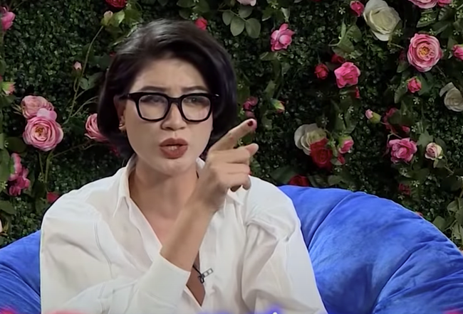 Phan Như Thảo bị mắng vì kể chuyện làm vợ thứ 4 của đại gia trăm tỷ, Trang Trần lên tiếng bênh vực - Ảnh 5.