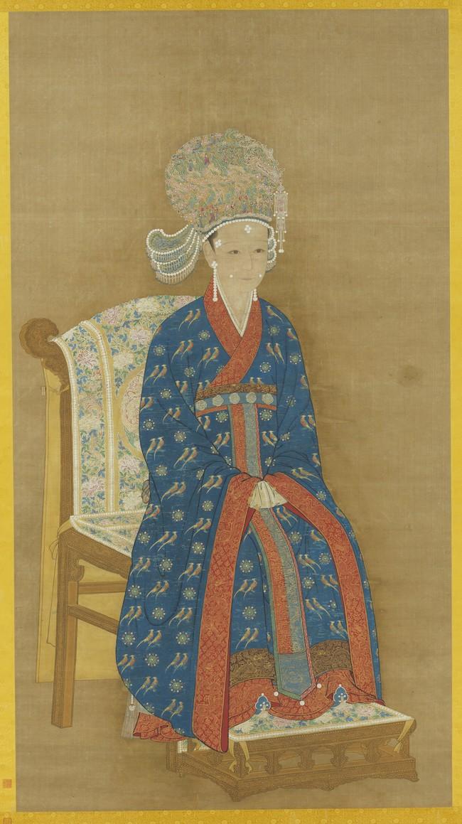 Vụ đánh ghen kinh hoàng của vị Hoàng hậu ghen tuông vô lối trong lịch sử Trung Hoa: Hộp quà gửi chồng chứa thứ đồ khiến tất cả khiếp hãi - Ảnh 1.