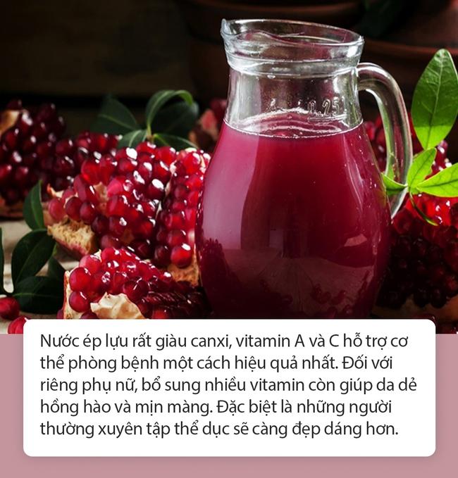 """7 đồ uống được mệnh danh là """"thần dược"""" giảm huyết áp ít người biết, đặc biệt còn giúp chị em đẹp da và giải nhiệt trong mùa hè - Ảnh 3."""