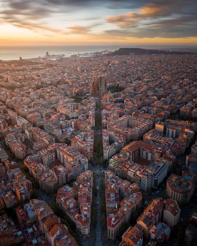 Vượt qua 10.000 đối thủ, bức ảnh Cầu Vàng của Việt Nam xuất sắc giành chiến thắng giải nhiếp ảnh Architecture 2020 - Ảnh 7.