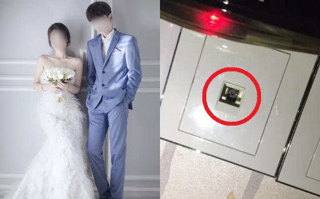 """Vô tình phát hiện vật kỳ lạ chồng sắp cưới bí mật để trong nhà riêng của mình, cô gái hủy hôn ngay lập tức bởi """"sự biến thái"""" có 1-0-2 của anh ta - Ảnh 1."""