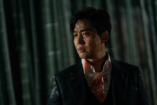 """Trùm phản diện trong """"Quân vương bất diệt"""", hơn 15 năm trước từng là chàng trai mê Kim Tae Hee đắm đuối? - Ảnh 2."""