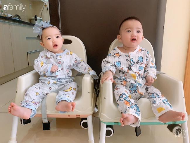 Mẹ 9x bật mí bí quyết tăng lượng sữa cho con từ 40ml lên 300ml mỗi lần bú - Ảnh 6.