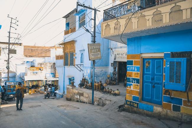 """Theo chân chàng trai Việt khám phá thành phố """"xanh ngắt như bầu trời"""" ở Ấn Độ - Ảnh 9."""