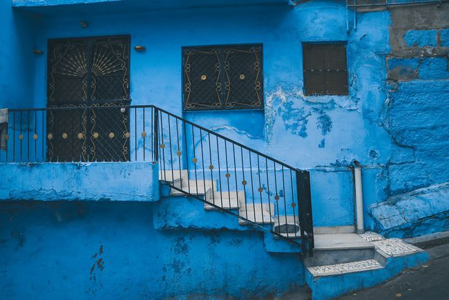 """Theo chân chàng trai Việt khám phá thành phố """"xanh ngắt như bầu trời"""" ở Ấn Độ - Ảnh 15."""