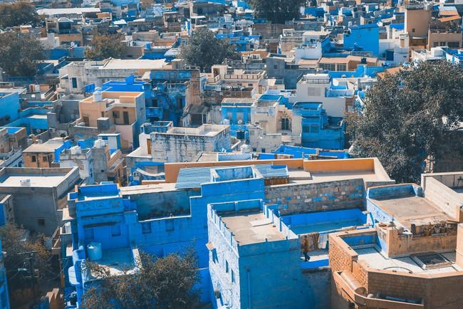"""Theo chân chàng trai Việt khám phá thành phố """"xanh ngắt như bầu trời"""" ở Ấn Độ - Ảnh 20."""