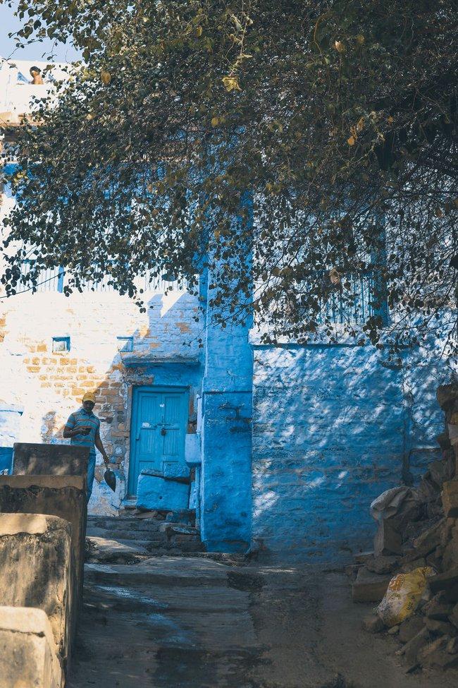 """Theo chân chàng trai Việt khám phá thành phố """"xanh ngắt như bầu trời"""" ở Ấn Độ - Ảnh 11."""