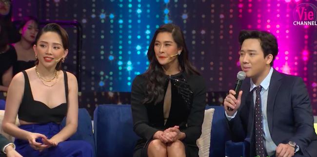 """""""Người ấy là ai?"""": Hot girl thẩm mỹ Thanh Quỳnh từng gây rúng động MXH làm nữ chính, Trấn Thành sửng sốt không tin  được  - Ảnh 4."""