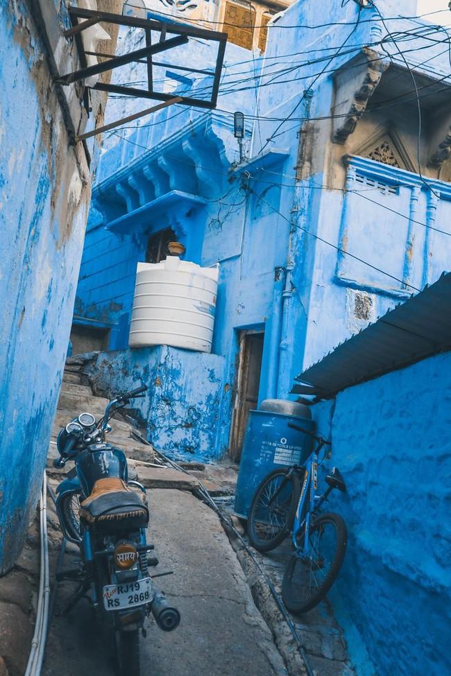 """Theo chân chàng trai Việt khám phá thành phố """"xanh ngắt như bầu trời"""" ở Ấn Độ - Ảnh 18."""