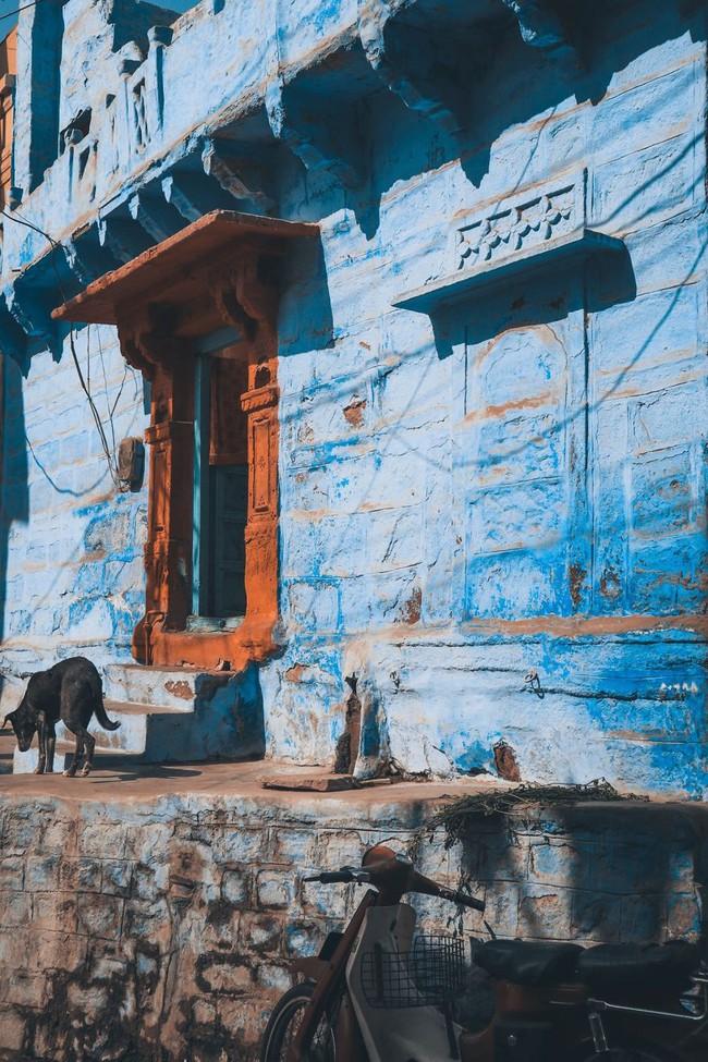 """Theo chân chàng trai Việt khám phá thành phố """"xanh ngắt như bầu trời"""" ở Ấn Độ - Ảnh 21."""