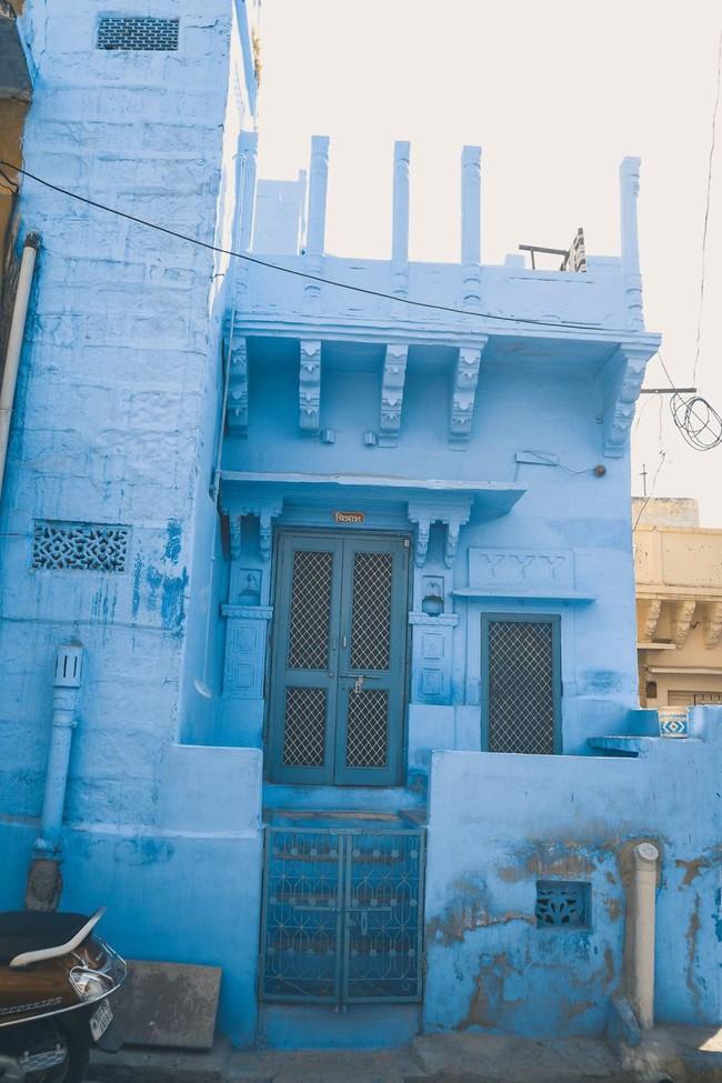 """Theo chân chàng trai Việt khám phá thành phố """"xanh ngắt như bầu trời"""" ở Ấn Độ - Ảnh 13."""