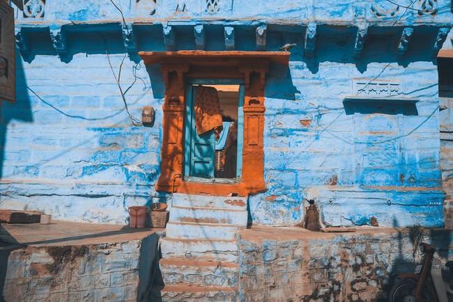 """Theo chân chàng trai Việt khám phá thành phố """"xanh ngắt như bầu trời"""" ở Ấn Độ - Ảnh 22."""