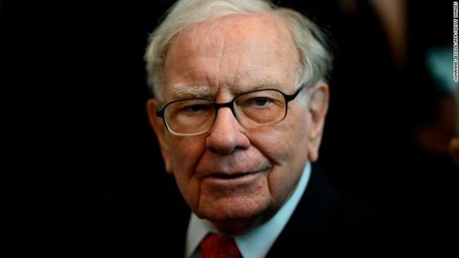 Tỷ phú Warren Buffett gợi ý 2 cuốn sách giúp dân công sở vững tin vào tương lai, vượt qua khủng hoảng Covid-19 - Ảnh 2.