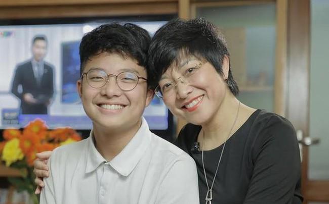 MC Thảo Vân khiến khán giả xót xa khi chia sẻ câu chuyện liên quan tới căn bệnh teo thùy não trái - Ảnh 3.