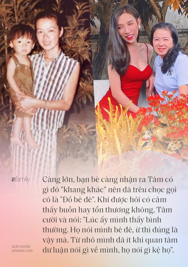 """Chàng trai Kiên Giang kể chuyện 3 lần đại phẫu, chi 20 nghìn đô để """"được làm con gái"""", ngoại hình hiện tại khiến người thân cổ vũ nên thi hoa hậu gấp - Ảnh 2."""