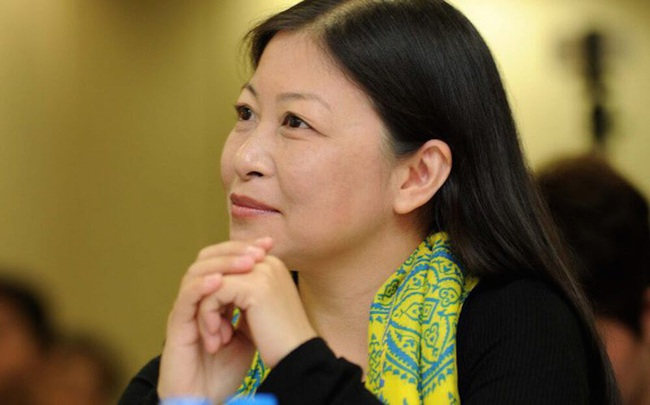 """Nói người trẻ Việt chỉ biết """"im"""" khi làm việc, chuyên gia Nguyễn Phi Vân chỉ ra 7 chữ C cần nhớ trong mọi cuộc trò chuyện - Ảnh 10."""