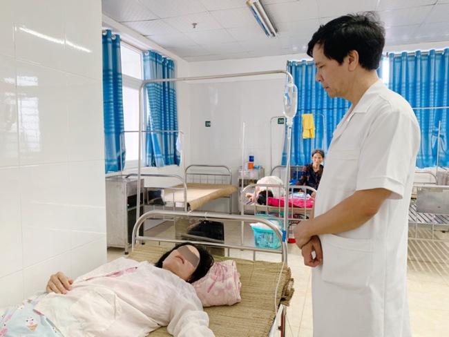 Sản phụ bị tiểu đường khiến thai 38 tuần chết lưu, cảnh báo đến chị em không nên chủ quan - Ảnh 2.