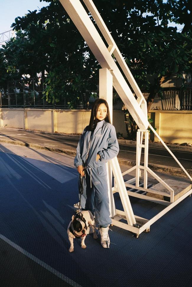 Bị công kích về ngoại hình quá béo không đủ chuẩn ca sĩ, Miu Lê đáp trả căng đét thế này  - Ảnh 5.