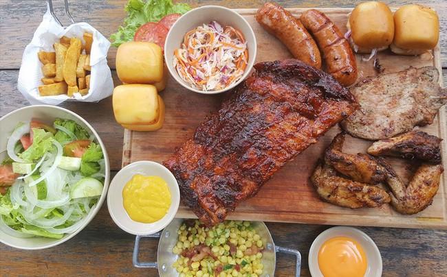 """7 việc biết là xấu nhưng rất """"khó bỏ"""" của phụ nữ khi đi ăn nhà hàng gây tăng cân không phanh, tăng nguy cơ bệnh tật  - Ảnh 6."""