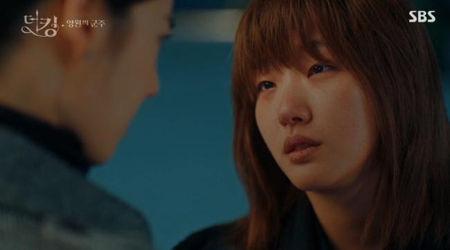 """""""Quân vương bất diệt"""" tập 7: Kim Go Eun đối đầu       cực căng với """"nữ thủ tướng"""" xinh đẹp, Lee Min Ho sẽ giải quyết thế nào? - Ảnh 11."""