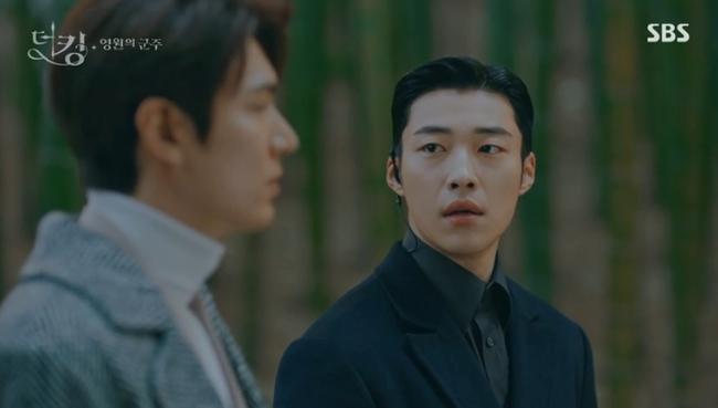 """""""Quân vương bất diệt"""" tập 7: Kim Go Eun đối đầu       cực căng với """"nữ thủ tướng"""" xinh đẹp, Lee Min Ho sẽ giải quyết thế nào? - Ảnh 4."""