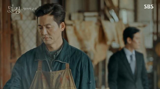 """""""Quân vương bất diệt"""" tập 7: Kim Go Eun đối đầu       cực căng với """"nữ thủ tướng"""" xinh đẹp, Lee Min Ho sẽ giải quyết thế nào? - Ảnh 5."""