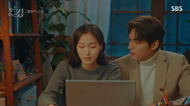 """""""Quân vương bất diệt"""" tập 7: Kim Go Eun đối đầu       cực căng với """"nữ thủ tướng"""" xinh đẹp, Lee Min Ho sẽ giải quyết thế nào? - Ảnh 9."""