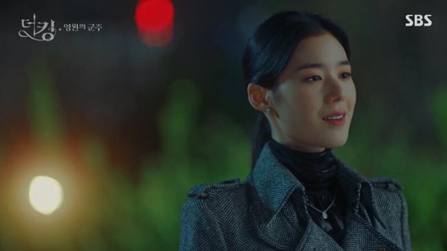 """""""Quân vương bất diệt"""" tập 7: Kim Go Eun đối đầu       cực căng với """"nữ thủ tướng"""" xinh đẹp, Lee Min Ho sẽ giải quyết thế nào? - Ảnh 10."""