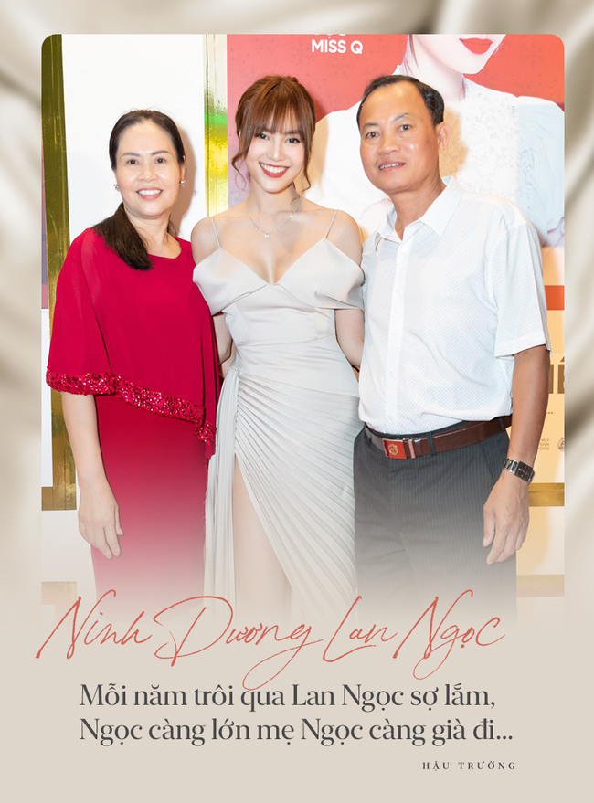 Lời tâm tình của sao Việt trong Ngày của mẹ: Đông Nhi tự hào vì       được thừa hưởng nhiều điều từ đấng sinh thành, Ninh Dương Lan Ngọc mang nỗi sợ mà mọi người con đều hiểu - Ảnh 2.