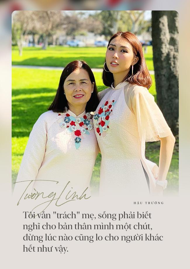 Lời tâm tình của sao Việt trong Ngày của mẹ: Đông Nhi tự hào vì được thừa hưởng nhiều điều từ đấng sinh thành, Ninh Dương Lan Ngọc mang nỗi sợ mà mọi người con đều hiểu - Ảnh 4.