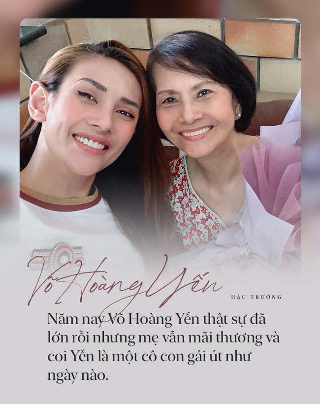 Lời tâm tình của sao Việt trong Ngày của mẹ: Đông Nhi tự hào vì được thừa hưởng nhiều điều từ đấng sinh thành, Ninh Dương Lan Ngọc mang nỗi sợ mà mọi người con đều hiểu - Ảnh 7.