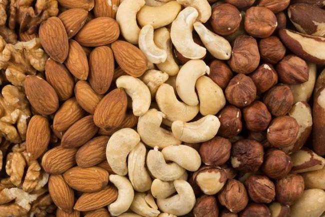 Những loại thực phẩm giàu protein có thể thay thế thịt - Ảnh 4.